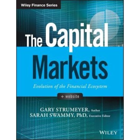 The Capital Markets  Evolution Of The Financial Ecosystem