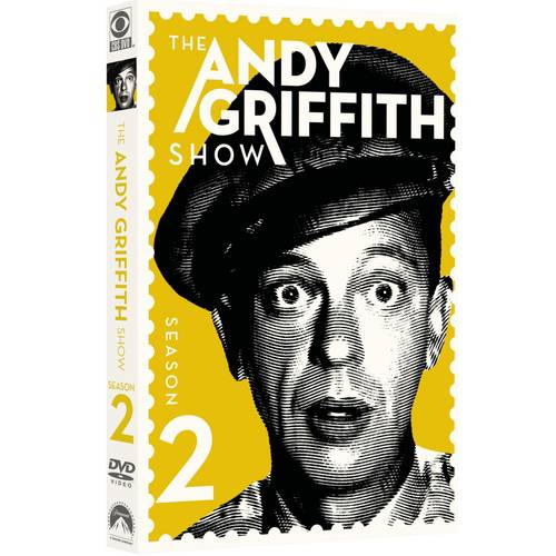 The Andy Griffith Show: The Complete Second Season (Widescreen)