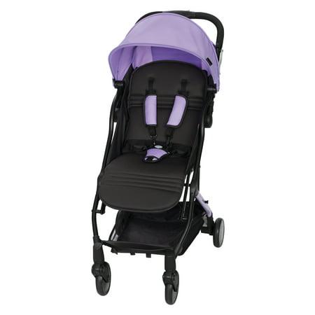 Baby Trend Tri-Fold Mini Stroller-Lilac