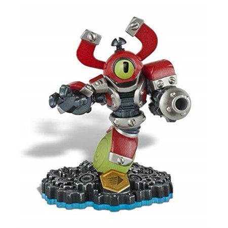 Skylanders SWAP Force: Magna Charge Character