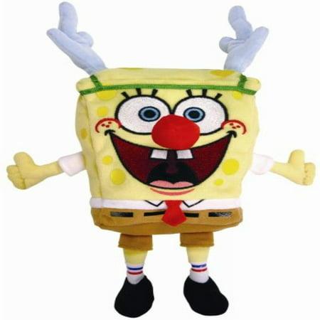 Ty Beanie Babies - Sponge Bob SleighRide ()