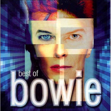 David Bowie - Best Of Bowie (CD) (David Bowie Best Of Rar)