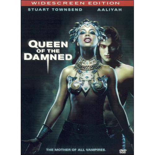Queen Of The Damned (Widescreen)
