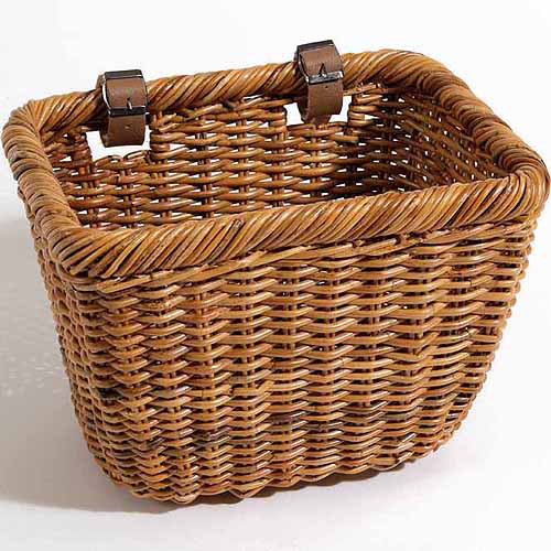 Adult Cisco Basket, Rectangle