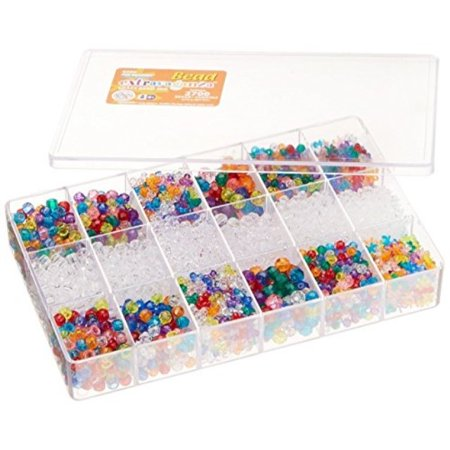 The Beadery Craft Products All Sparkle Giant Bead - Giant Bead Box
