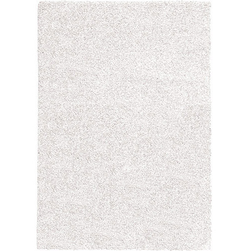 Himalaya by Home Dynamix 8206 Ultra-Thick and Plush Shag Area Rug by Home Dynamix