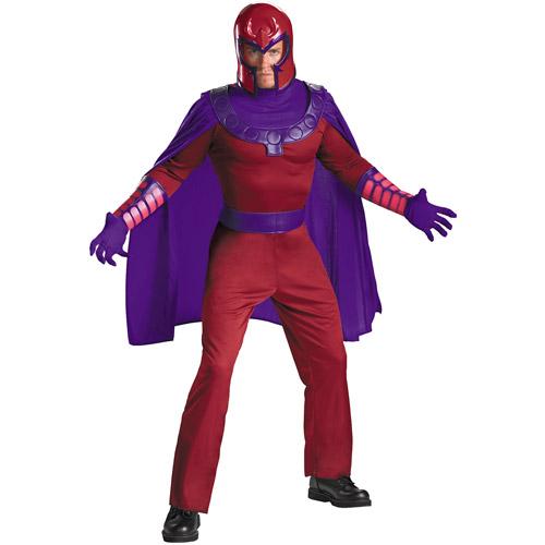 Magneto Marvel Adult Halloween Costume