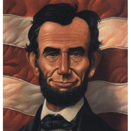 Abe's Honest Words : The Life of Abraham Lincoln