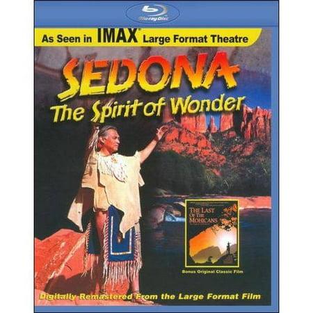 Sedona: The Spirit Of Wonder (Blu-ray)