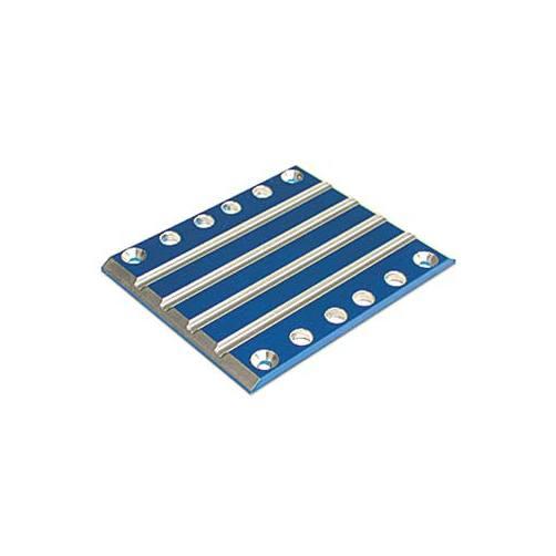 4947X Alum Tranny Skid Plate T-Maxx