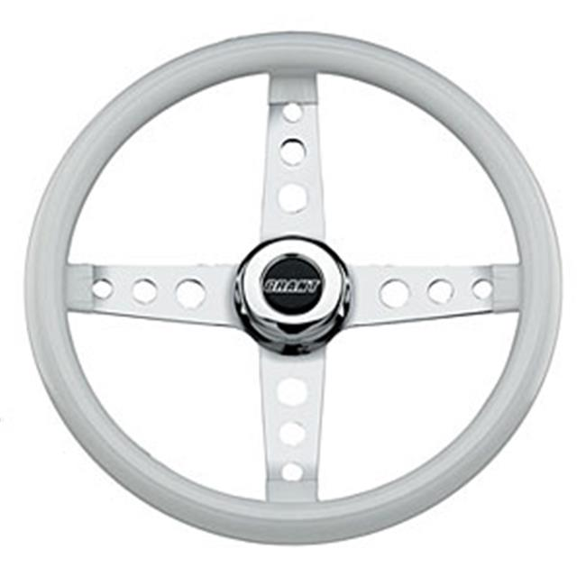 GRANT 571 Classic Style Series Steering Wheels