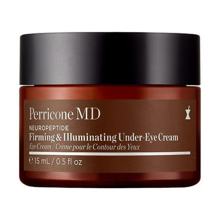 Perricone MD Neuropeptide Firming & Illuminating Under-Eye Cream (Beverly Hills Md Emergency Under Eye Fix)