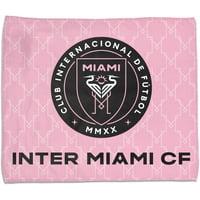 "Inter Miami CF WinCraft 15"" x 18"" Rally Towel"