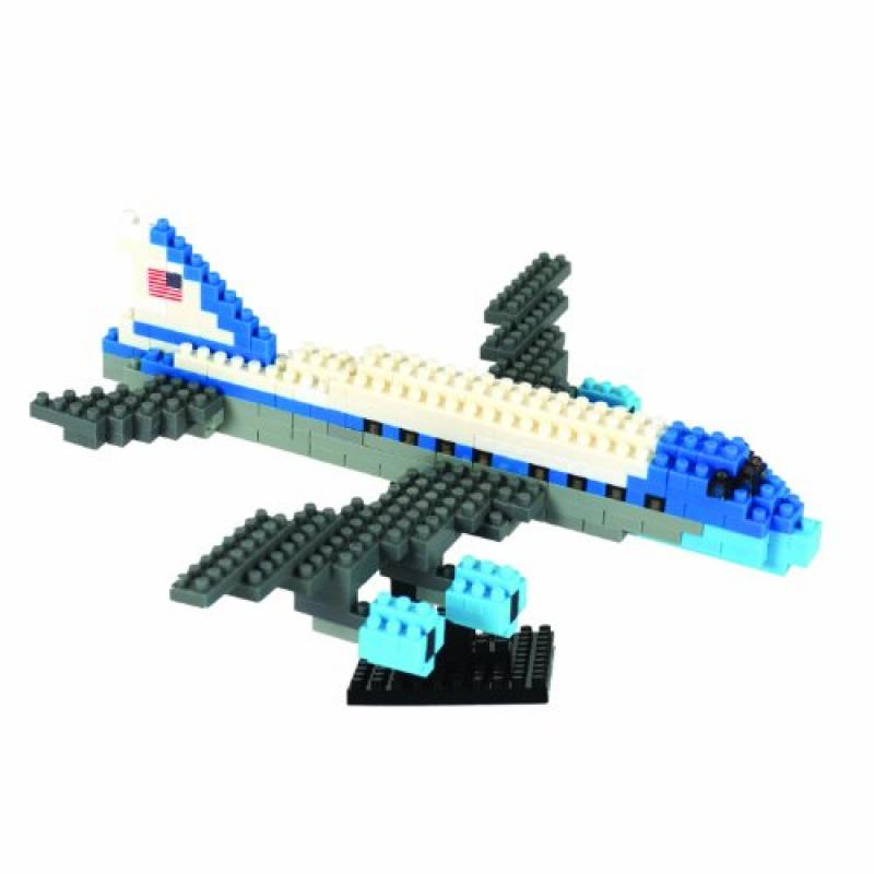 Nanoblock Air Force One by