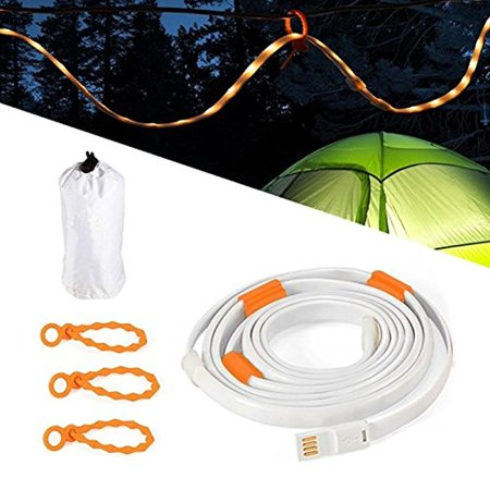 Yingshou led rope lights storeflix llc for camping hiking safety and yingshou led rope lights storeflix llc for camping hiking safety and emergency portable led strip aloadofball Image collections