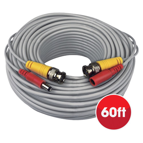 Defender HD 60' Extension Cable