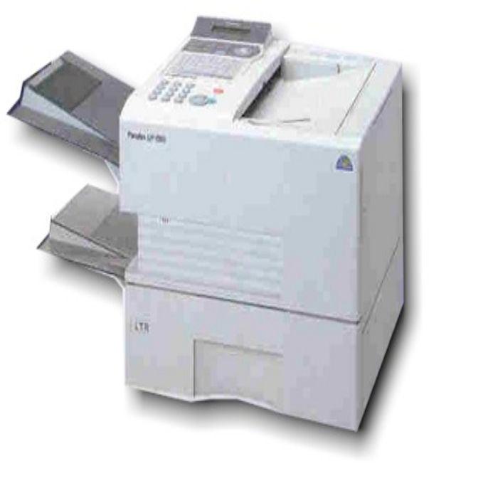 Panasonic ish UF-885 Fax Machine - Seller