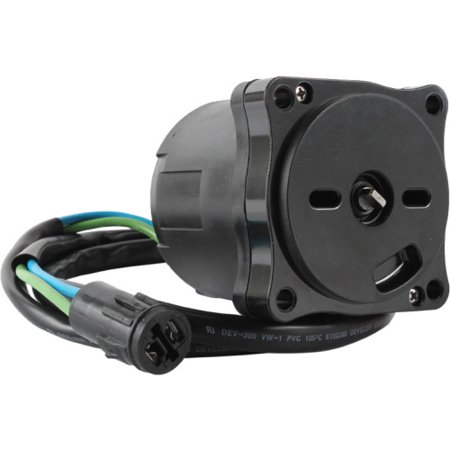 DB Electrical TRM0104 TILT TRIM MOTOR for HONDA MARINE BF200, BF225 ENGINE 2002-ON 36120-ZY3-013 (Fox Engine Electrical)