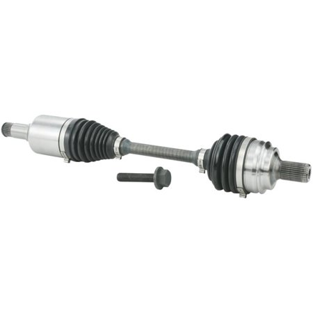 Febest 1614-221FRH DRIVE SHAFT FRONT RIGHT 27X578X30, MERCEDES BENZ CL-CLASS 216 4 MATIC 2005-2013,  OEM A2213306400