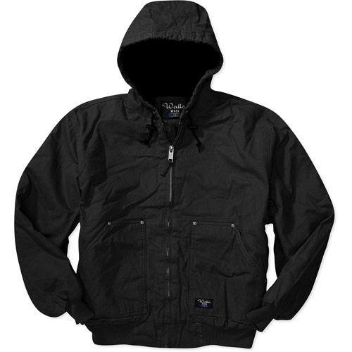 Walls - Men's Insulated Hooded Jacket