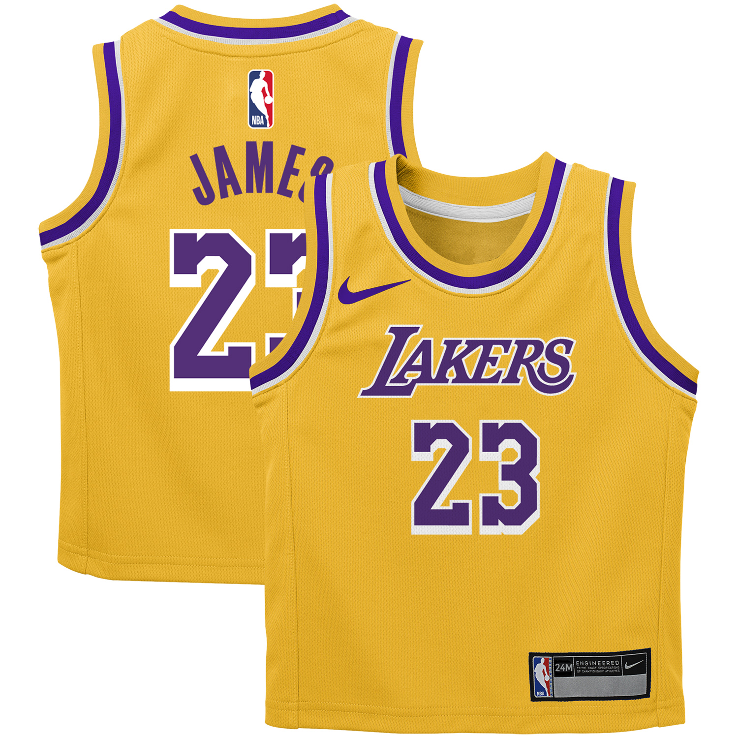 super popular b8bb7 2cfaf baby lebron james jersey