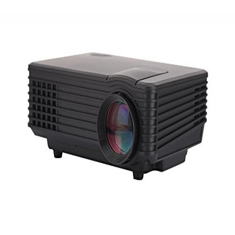 Mini Projector (05550AA) for Home Cinema Theater Party, P...