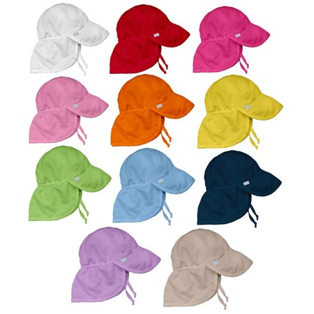 iPlay  Infant Sun Protection Hat (Infant Sun Protection Suit)