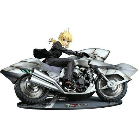 Fate/Zero Saber Motored Cuirassier 1/8 Scale PVC Figure