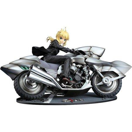 Fate/Zero Saber Motored Cuirassier 1/8 Scale PVC Figure 1/8 Painted Pvc Figure