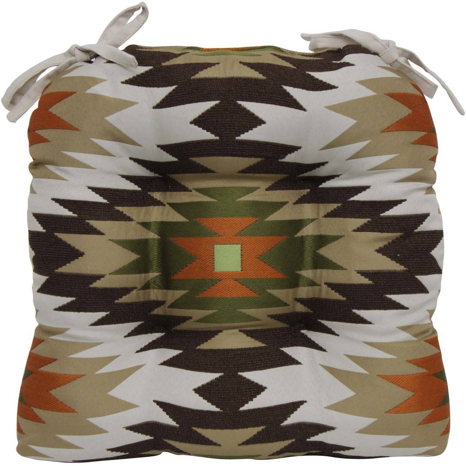 Mainstays Southwest Chair Pad
