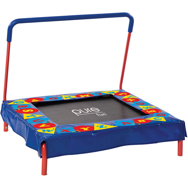 Pure Fun Preschool Jumper