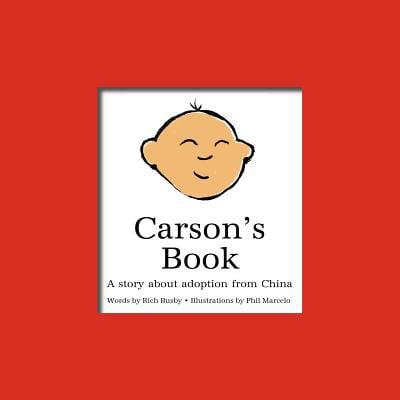 Carson's Book