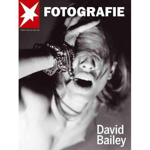 David Bailey: Fotografie