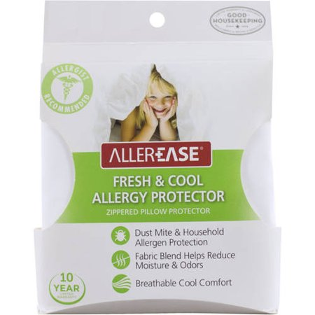 Image of AllerEase Bb Fresh Cool Pillow Cover