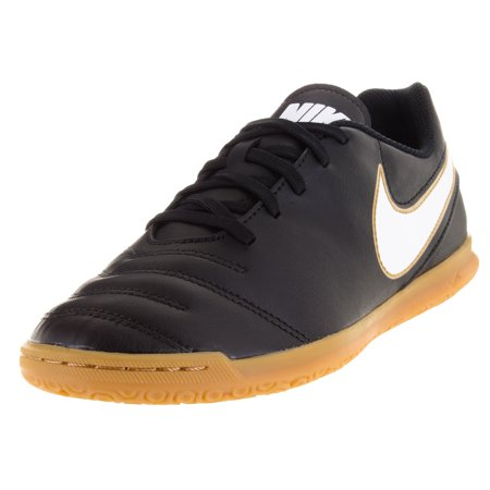 the latest 49a7a b6cd1 Nike Kids Tiempo Rio II IC Indoor Soccer Shoe - Walmart.com