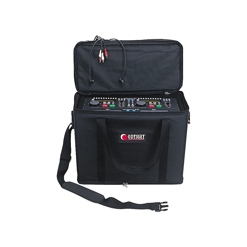 Odyssey 5-Space Rack Bag 16 in. by Odyssey