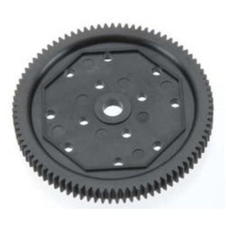 Image of AR310019 Spur Gear 87T 48P