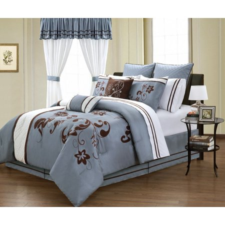Best Deals On Comforter Sets Matching Curtains - comparedaddy.com