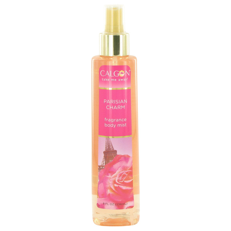 Take Me Away Parisian Charm Body Mist 8 oz For Women 100% authentic perfect as a gift or just everyday use