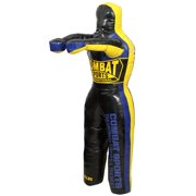 """Combat Sports 35 lb. Youth Grappling Dummy """"Brucie"""""""