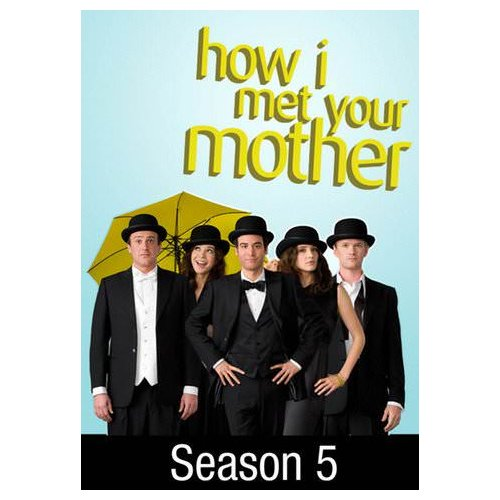 How I Met Your Mother: Season 5 (2009)