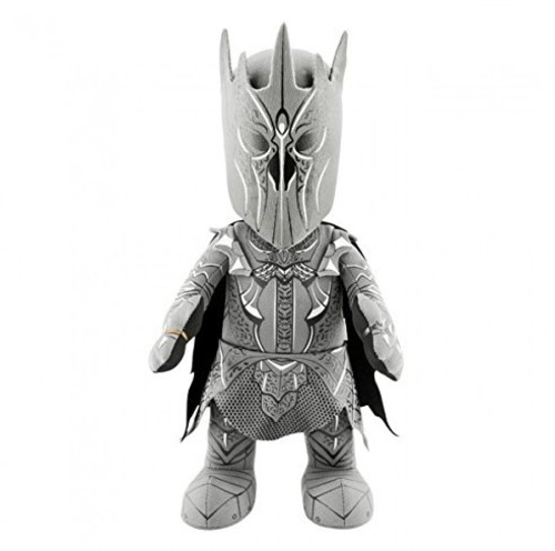 Image of LORD OF THE RINGS: SAURON PLUSH