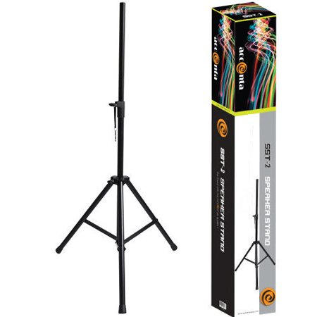 Accenta SST2 Heavy Duty Dual Lock Speaker Stand