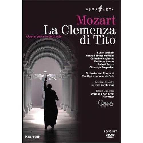 La Clemenza Di Tito (Widescreen)