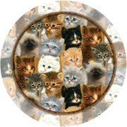 Thirstystone Occasions Drink Coasters, Kittens