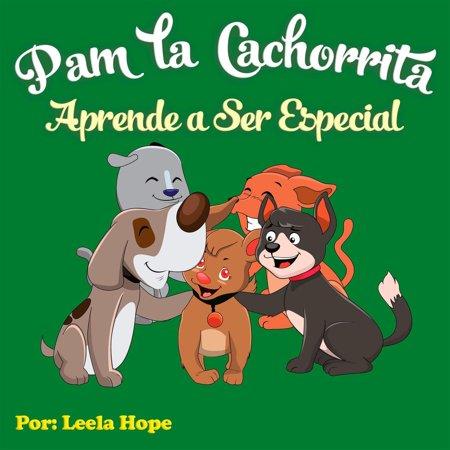 Pam la Cachorrita Aprende a Ser Especial - eBook](Sonidos Especiales Para Halloween)