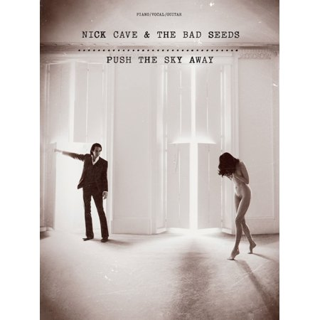 Nick Cave & The Bad Seeds: Push The Sky Away (PVG) -