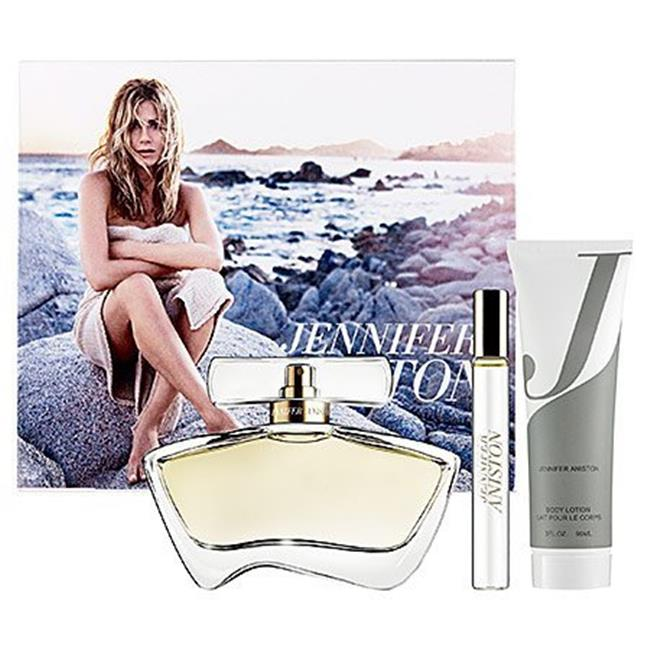 Jennifer Aniston JAN8A Fragrance for Women Gift Set
