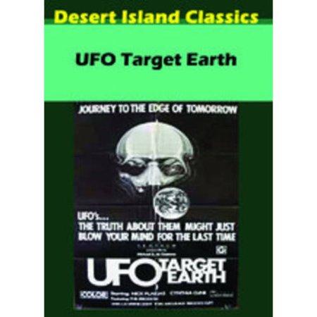 Ufo Target Earth