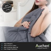 """Weighted Sensory Blanket for Adults 